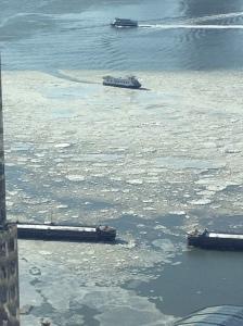 NY throughway boat