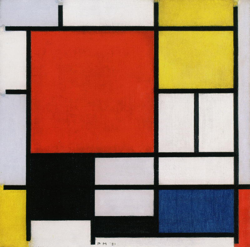 piet_mondrian_composition_large_red_yellow_black_grey_blue