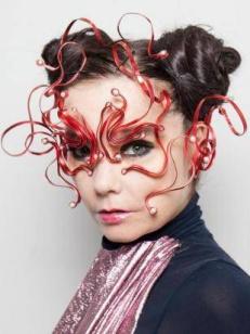 Björk in 2017