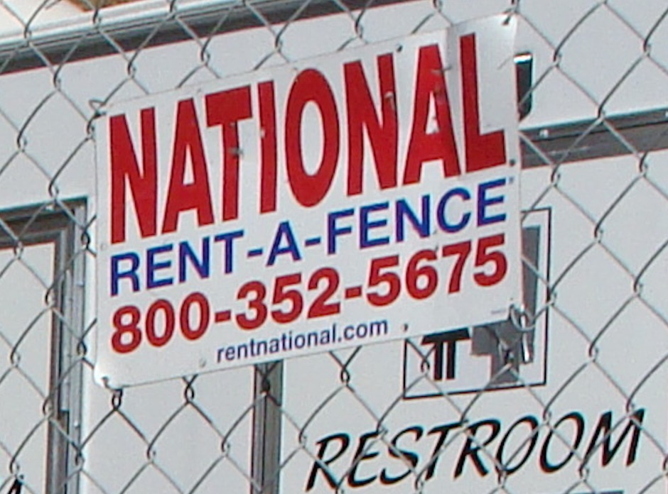 RENT a fence detail DSC02148 copy