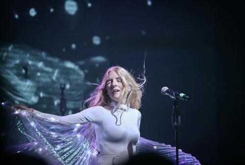 Ionnaee live 2018
