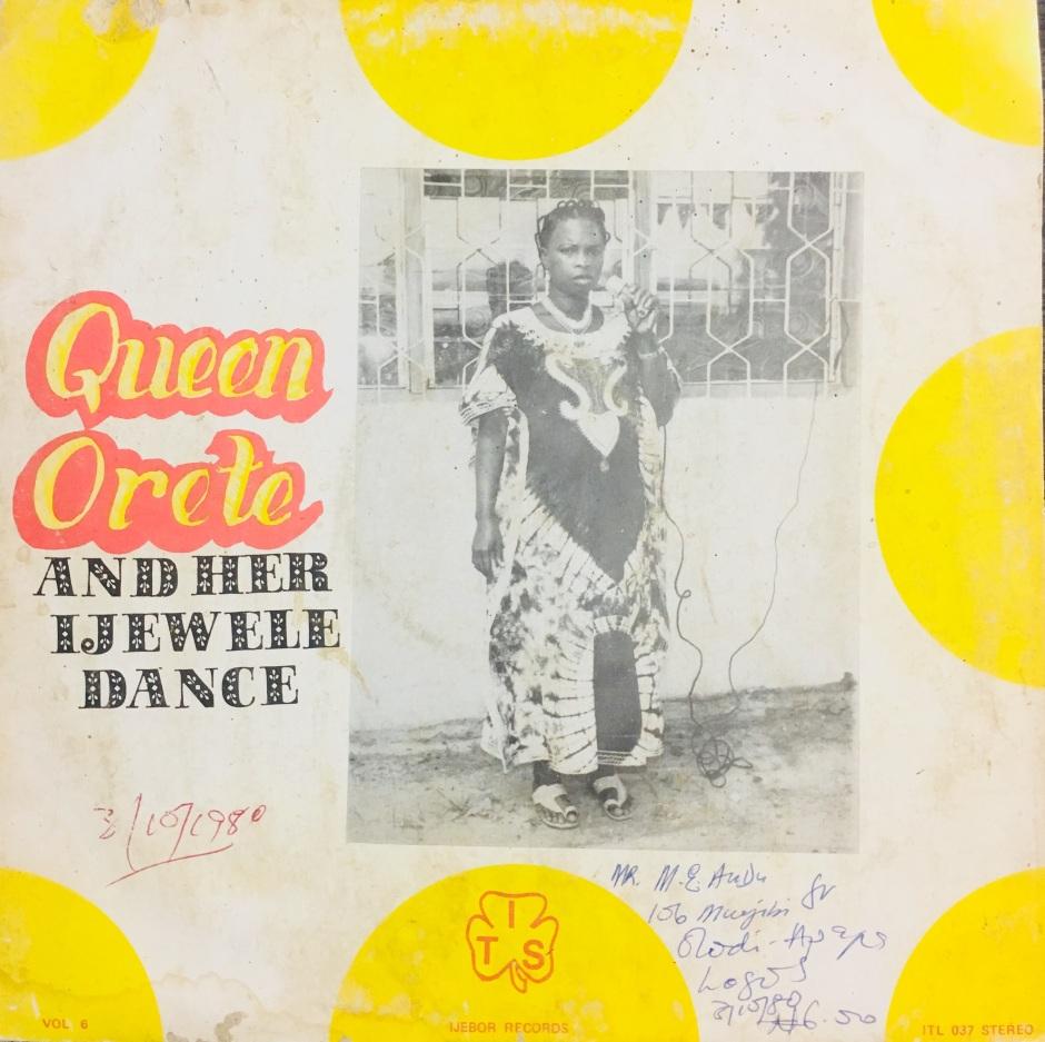 Queen Orete V 6