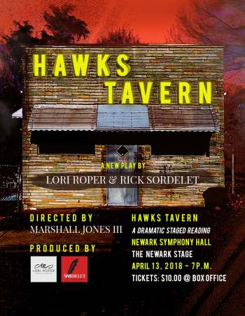 Hawks Tavern-Newark-6